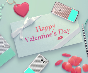 iphonecase, happyvalentinesday, and ulakcases image