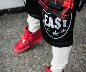 boys, outfits, and shoes image