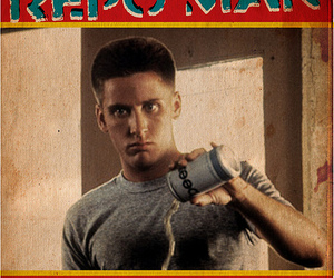 movie poster and repo man image