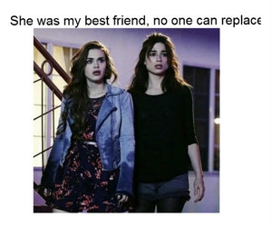 best friends and teen wolf image