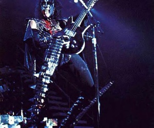 70s, cool, and gene simmons image