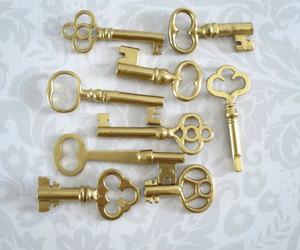 etsy, key to my heart, and keys image