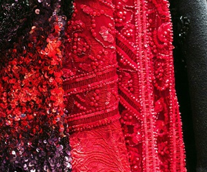 dress, purple, and texture image