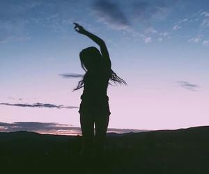 girl, photography, and tumblr image