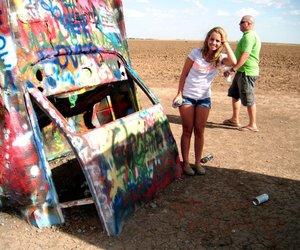 art, car, and fashion image