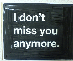 text, quote, and miss you image