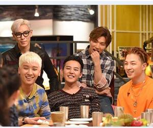 big bang, daesung, and kpop image