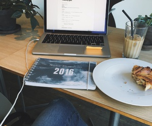 cafe, inspo, and work image