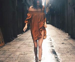 kendall jenner, fashion, and dress image