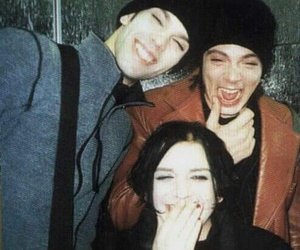 Placebo, Brian Molko, and smile image