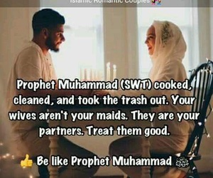adorable, love, and islam image