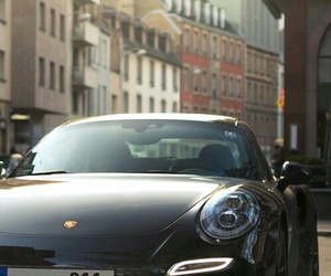 car, germany, and luxury image