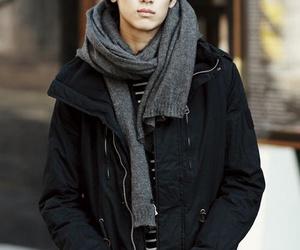 kim soo hyun, korean, and actor image