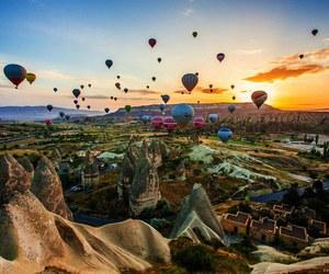 turkey, amazing, and travel image