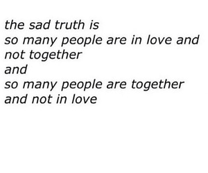 love, quote, and Relationship image