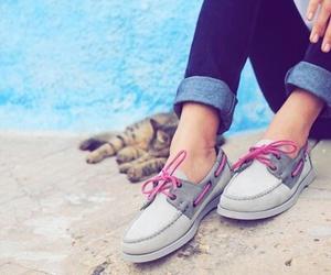 shoes and sebago image