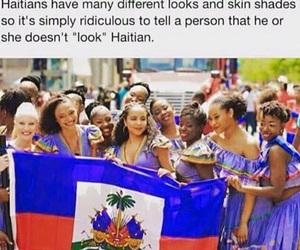 Carribean, dark, and haiti image