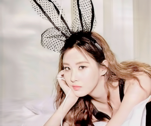 seohyun, snsd, and girls generation image