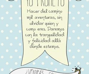amor, pareja, and promesa image