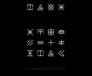 symbols and significations image