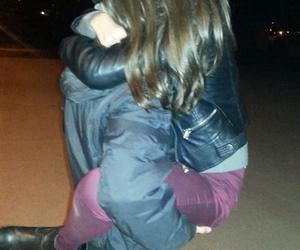 love+, couple+, and kiss+ image