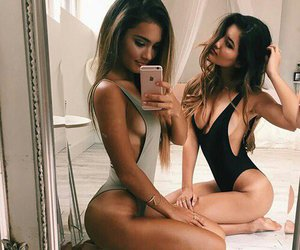 best friends, friends, and body image