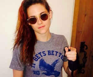 kristen stewart and perfect image