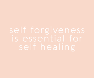 quote, forgiveness, and healing image