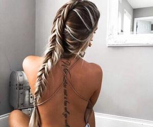 fashion, cute, and Tattoos image