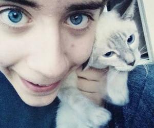 cellbit, eyes, and cute image