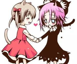 soul eater, anime, and crona image