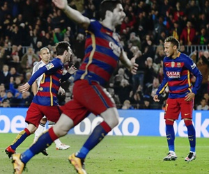 msn, lionel messi, and messi image