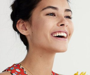 madison beer and Teen Vogue image