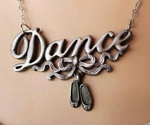 dance, accessories, and necklace image