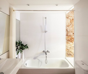 Barcelona, decor, and bathrom image