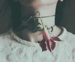 'indie', 'flowers', and 'aesthetic' image