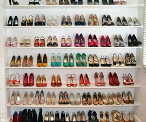 shoes and dressing image
