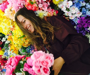 flowers, aesthetically pleasing, and aesthetic image