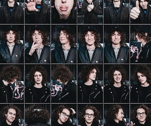 catfish and the bottlemen, van mccann, and bob hall image