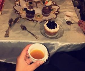 coffee, قهوه عربيه, and ﻗﻬﻮﻩ image