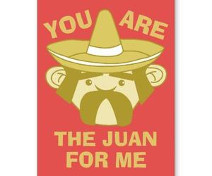 funny, humor, and Juan image