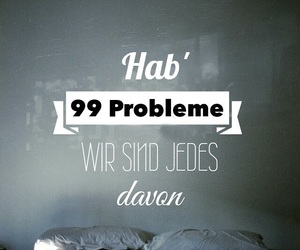 casper, 99 probleme, and thees ulmann image