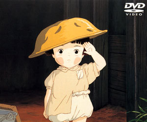 grave of the fireflies, studio ghibli, and japan image