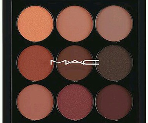 mac and makeup image