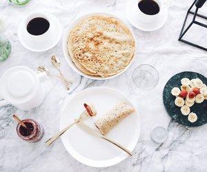 blogger, breakfast, and brunch image