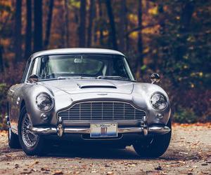 aston martin, car, and 007 image