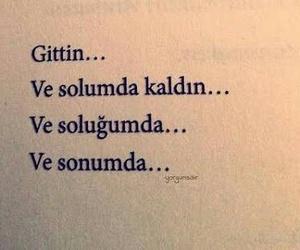 ask, love, and türkçesözler image