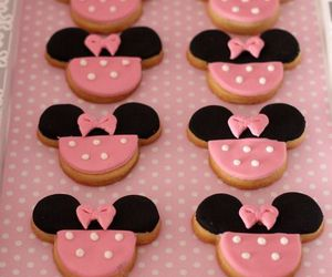 Cookies, adorable, and cake image