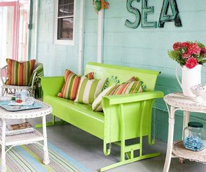 decoration, green, and home image