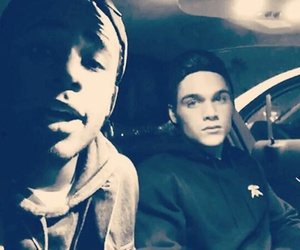dylan sprayberry, teen wolf, and khylin rhambo image